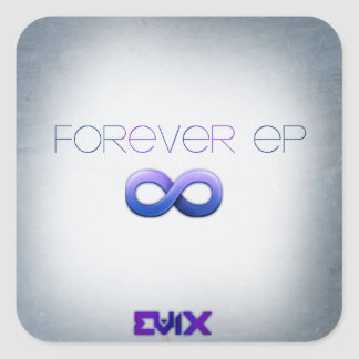 Forever EP Stickers