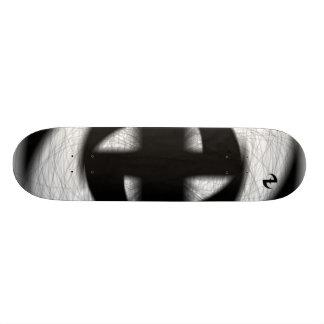 Forever Fallen - Eternal 20 Cm Skateboard Deck