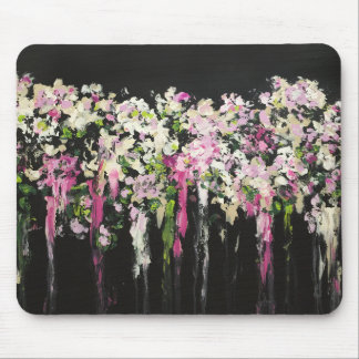 Forever Floral Mousemat Mouse Pad