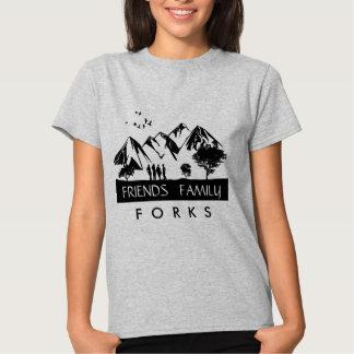Forever Forks T Shirt