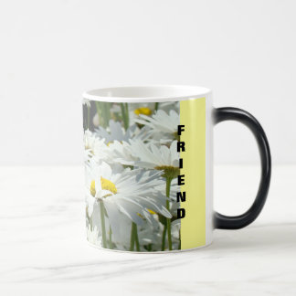 Forever Friend coffee mug gifts Holidays Daisies