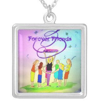 Forever Friends Pendant