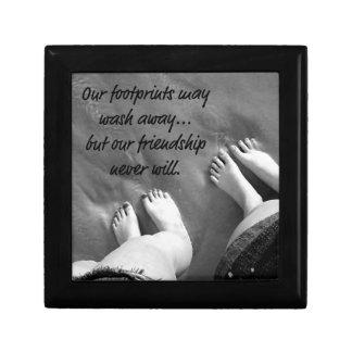 Forever Friendship Gift Box