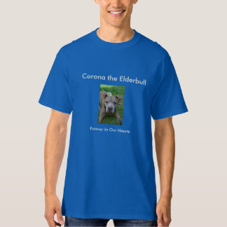 Forever In Our Hearts T-Shirt