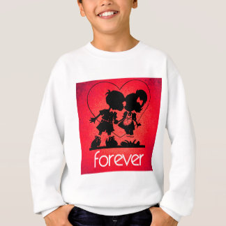 Forever Love Sweatshirt