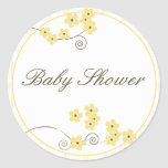 Forever Loved Envelope Seal-yellow