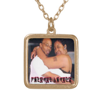 forever lovers necklace