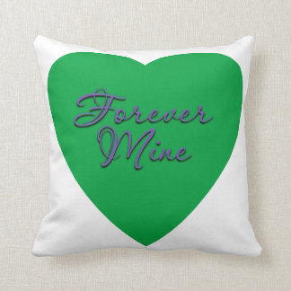 Forever Mine Cushion