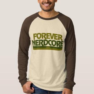 Forever Nerdcore T-Shirt