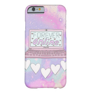 Forever Online Barely There iPhone 6 Case
