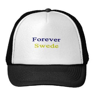 Forever Swede Hat