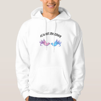 Forever Together Hoodie