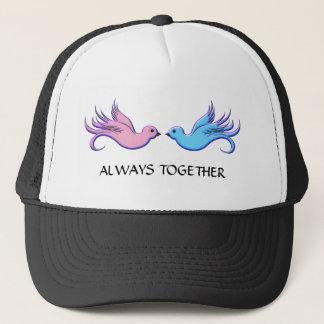 Forever Together Trucker Hat