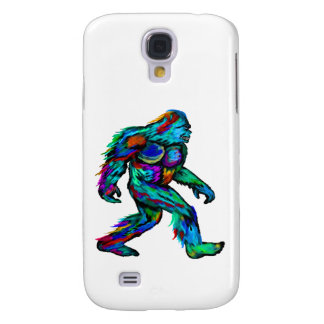 Forever Yeti Galaxy S4 Cover