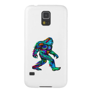 Forever Yeti Galaxy S5 Covers