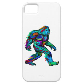Forever Yeti iPhone 5 Covers