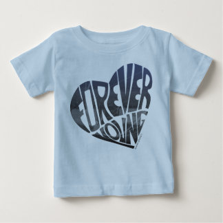 Forever Young Baby T-Shirt