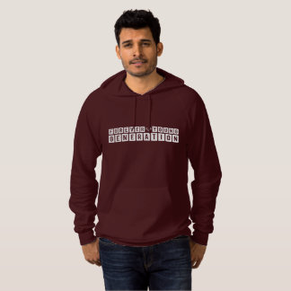 Forever Young Generation Hoodie