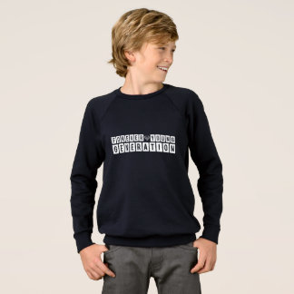 Forever Young Generation Sweatshirt