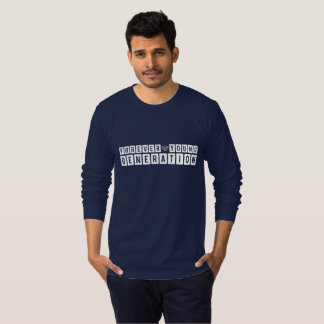 Forever Young Generation T-Shirt