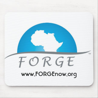 FORGE mousepad