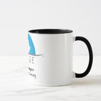 FORGE ringer mug