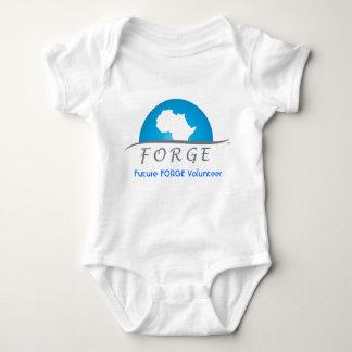 FORGE Standard BabySuit Baby Bodysuit