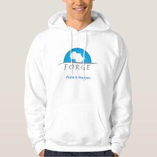 FORGE Standard Men's Hooded Sweatshirt