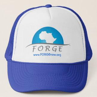 FORGE Standard Mesh Cap