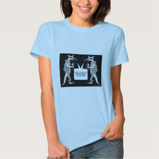 """Forget Fairytales"" by Christine Stoddard T-shirt"