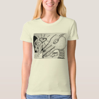 """Forget Fairytales"" by Christine Stoddard Tee Shirt"