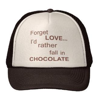 forget-love cap