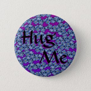 f5911a9dcd5 Forget-Me-Not Alzheimer's Button