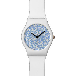 Forget me Not Watch