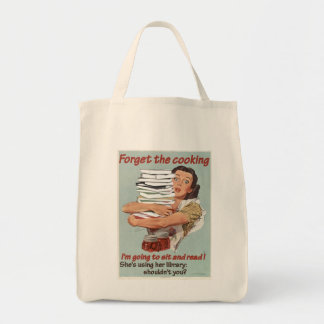 Forget the cooking bag