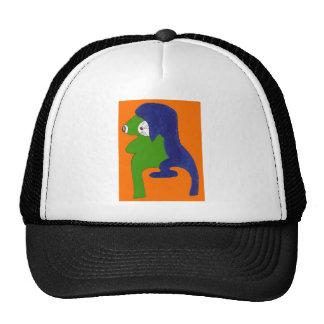 Forgetful Hat