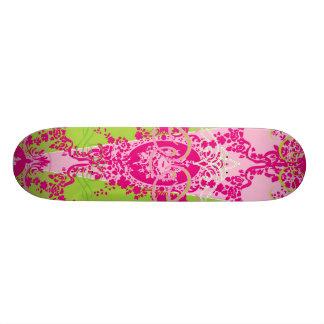 FORGIRLSONLY Skateboard