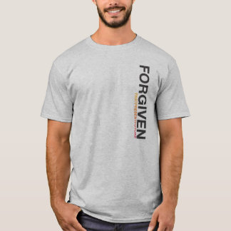 FORGIVEN - PAST PRESENT AND FUTURE T-Shirt