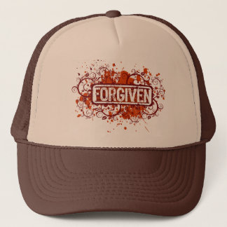 Forgiven Trucker Hat