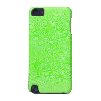 Forgotten Animal Green iPod Touch 5G Cover
