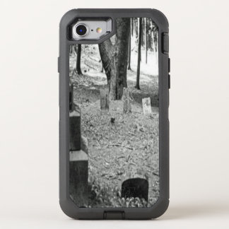 Forgotten Grave OtterBox Defender iPhone 8/7 Case