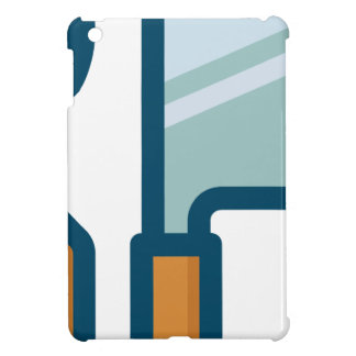 Fork and Cleaver Cover For The iPad Mini