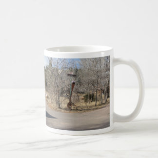 Fork In The Road Mug