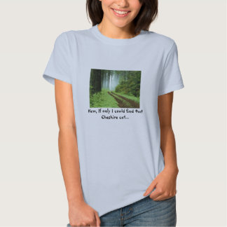 Fork in the Road T-shirt