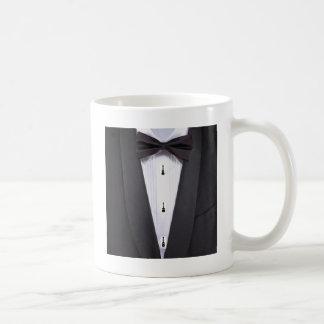 Formal Ukulele Coffee Mug