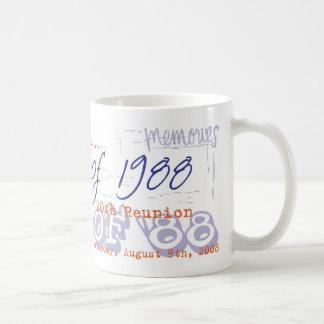 Forman Class of '88 Mug