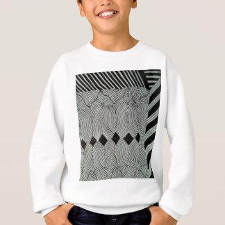 Formation of Diamonds Sweatshirt