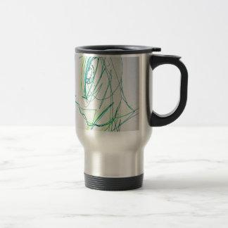 Formless Form Travel Mug
