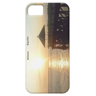 Formosa (BASIC design) iPhone 5 Cover