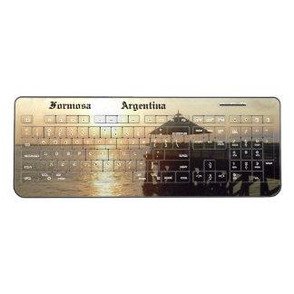 Formosa (BASIC design) Wireless Keyboard